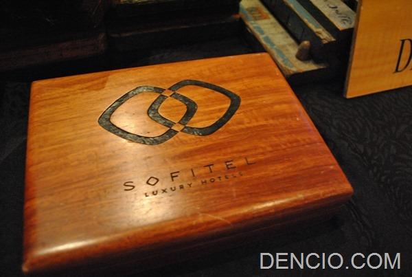 Snaps Sports Bar Sofitel Manila 37