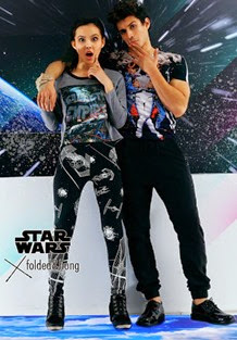 Yulia for Folded and Hung Star Wars (6)
