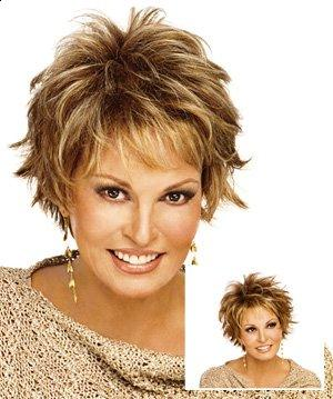 Short Trendy Shag Hairstyles For Women