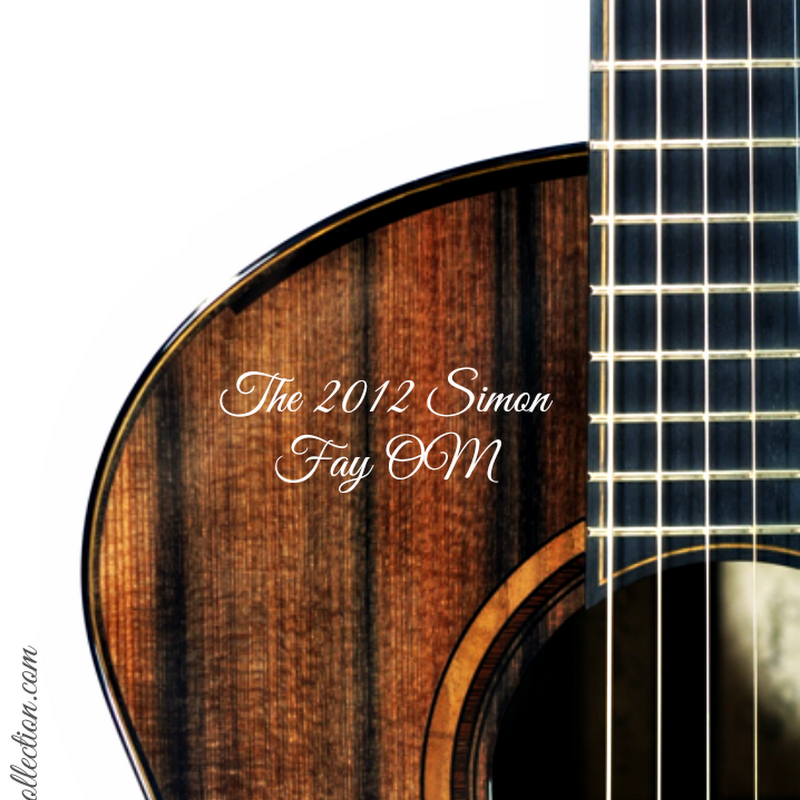 A Cherished And Treasured Guitar That Will…