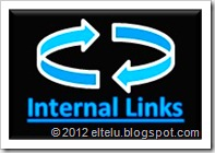 Ilustrasi Link Internal