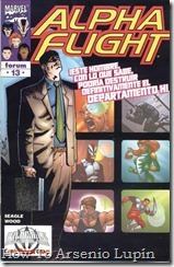 P00013 - Alpha Flight nº013  howto