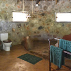 Ruaha River Lodge, Badezimmer © Foto: Ulrike Pârvu | Outback Africa Erlebnisreisen