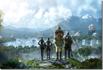 poze desktop-peisaje jocuri