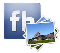 Facebook Desktop Photo Uploader