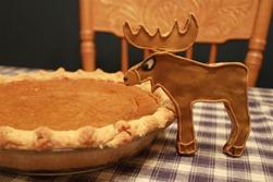 Moose Cookies