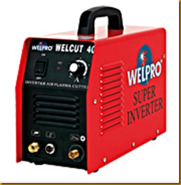 ตู้เชื่อมไฟฟ้า WELCUT40