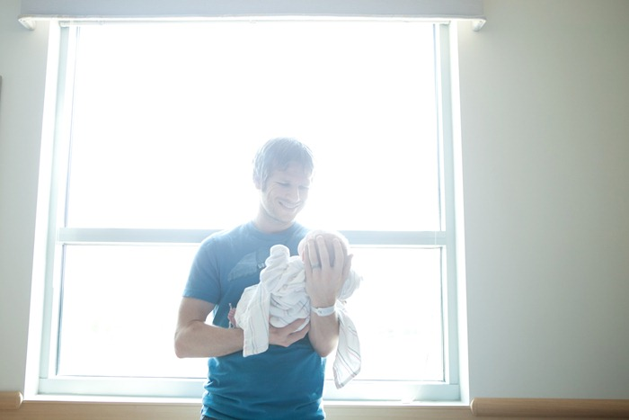 Bill & Amie's Third Baby 110