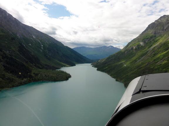 Ptarmigan Lake, Alaska