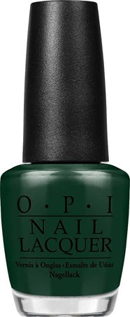 OPI Christmas Gone Plaid