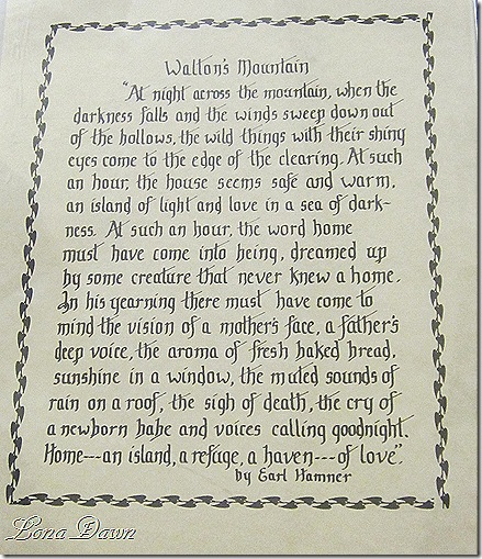 Waltons_Mountian_Earl_Hamner