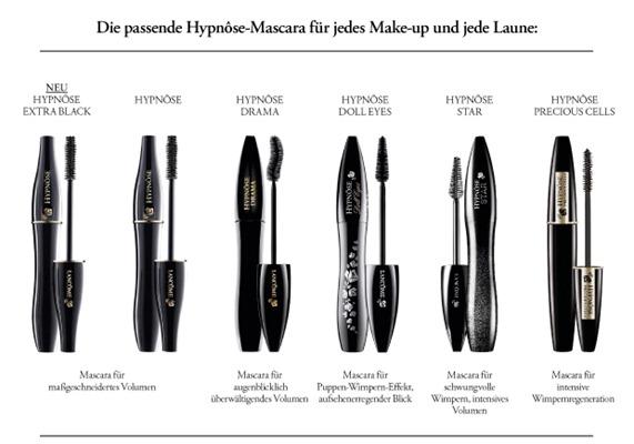 Hypnôse Mascaras géographie