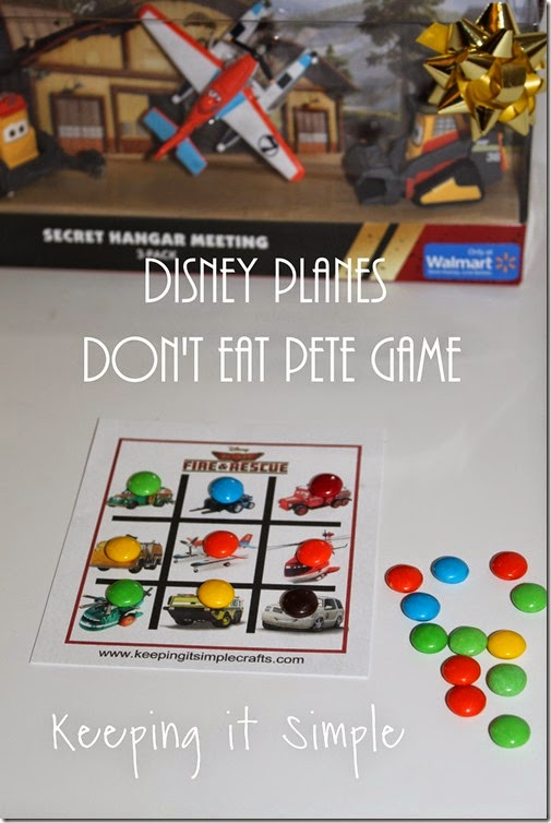 #ad Planes-Don't-Eat-Pete-Printable #Planestotherescue