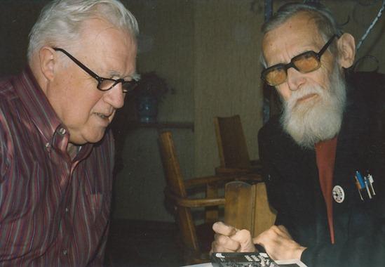 Robert Fleuriot, E. J. Diemer
