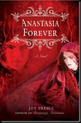 anastasia forever