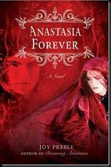 anastasia forever