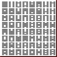 I Ching os 64 Hexagramas resumo