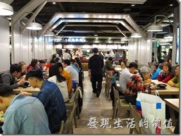 台南新光三越-丸龜製麵烏龍麵23