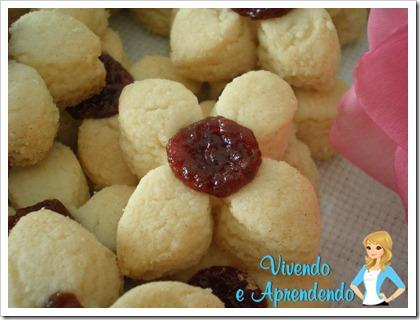 Biscoitinhos de Farinha de Arroz1
