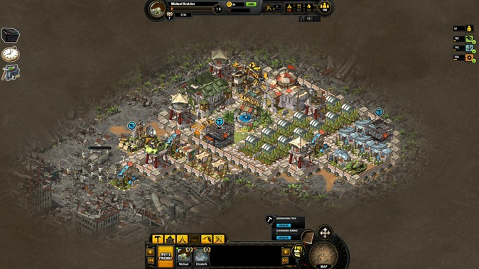 Wasteland Empires lvl4