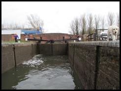 8 Fobney Lock
