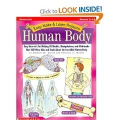 humanbodybook