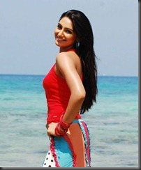 Ragini Dwivedi now