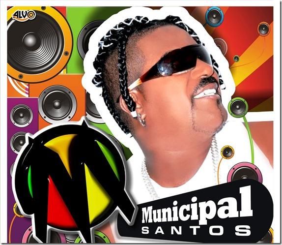 MUNICIPAL SANTOS