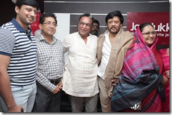 Tamil Actor Thiagarajan Birthday Celebrations2013 pics