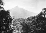 Gunung Klabat (unknown photographer, 1905-1914) Courtesy TropenMuseum Archives