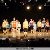Juliol 2013 - Stage de Dansa