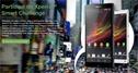 xperia smart challenge sony