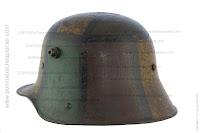 Stahlhelm model 1917