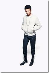 Alexander McQueen Menswear Fall 2012 5