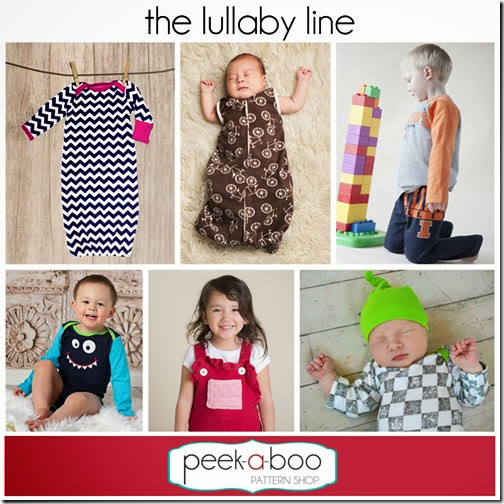 Lullaby Line