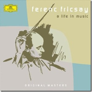 Fricsay A life in music