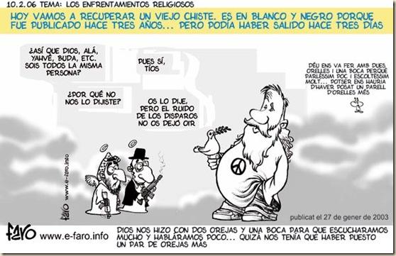 cielo paraiso humor ateismo biblia grafico religion dios jesus (2)