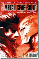 P00006 - Metal Gear Solid howtoarsenio.blogspot.com #6