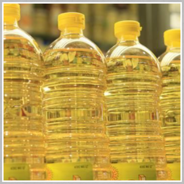 pengoksidaan lemak minyak sayuran
