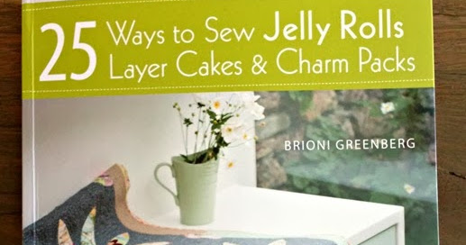 Charm Packs And Layer Cakes