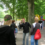 in Wassenaar, Zuid Holland, Netherlands