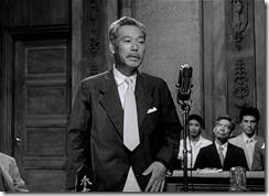 Gojira Professor Kyohei Yamane