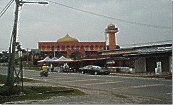 masjid an-naim