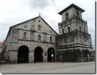 bohol old churches