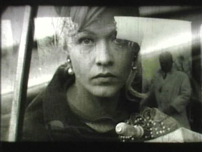 Scena iz filma Nemirni (1967)