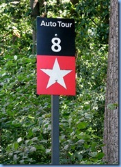 2630 Pennsylvania - Gettysburg, PA - Gettysburg National Military Park Auto Tour - Stop 8 Little Round Top