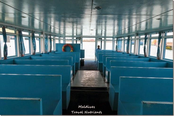 馬爾地夫 交通渡輪計程車飛機公車 (11)
