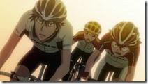 Yowamushi Pedal - 15 -23