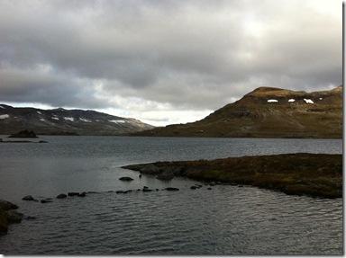 finsebergvatnet
