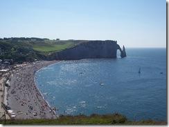 2012.08.10-007 falaise d'aval et la plage